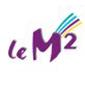Le M² Logo