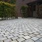 création de terrasse pavée