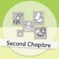 Second Chapitre Logo