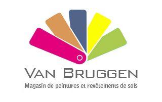 Logo van bruggen
