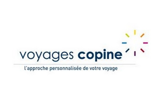 Voyages Copine Logo