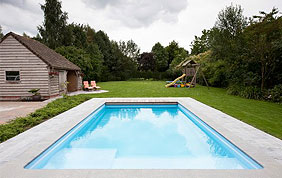 We build and take care of your swimming pool in brussels for How to take care of your swimming pool