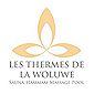 Logo thermes de la Woluwe