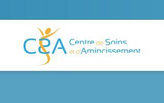 logo centre de soins et d'amincissement