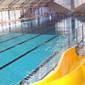 piscine olympique intérieure