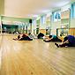cours collectif de stretching en salle