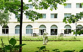 HUSA PRESIDENT PARK - hôtel de luxe à Bruxelles