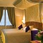 Hôtel de luxe avec suites