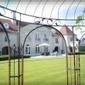villa de prestige dans un parc