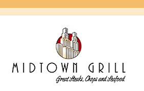 MIDTOWN GRILL - 1000 Bruxelles