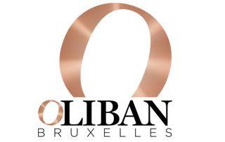 logo OLiban restaurant libanais