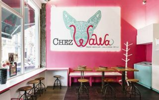 restaurant mexicain Chez Wawa