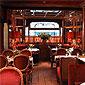 salle du restaurant al piccolo mondo
