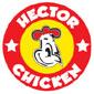 logo restaurant hector chicken