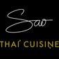 Logo restaurant thaï Sao