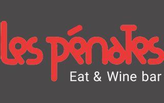 Logo Les pénates