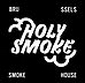 Logo Holy Smoke