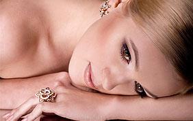 vente de bijoux de prestige
