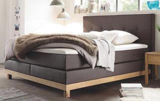 photo d'un lit