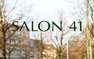 Salon41 coiffure Bruxelles