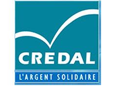 logo Credal agent de crédit