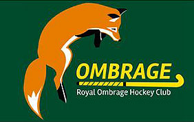 ROYAL OMBRAGE HOCKEY CLUB - Bruxelles