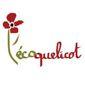 Logo L'écoquelicot cadeau de naissance