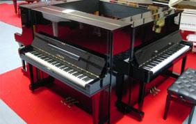 CRAZY PIANO - Bruxelles
