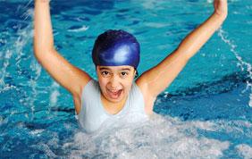 LE TETARD - école de natation à Bruxelles