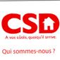 CSD - Bruxelles