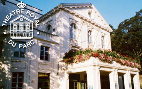 Le Théâtre Royal du Parc