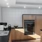 faux plafond cuisine