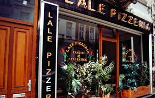 LALE PIDE - restaurant turc à Bruxelles