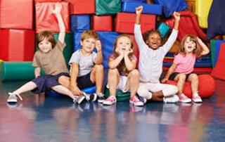 stages pour enfants