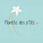 Logo Planète des p'tits