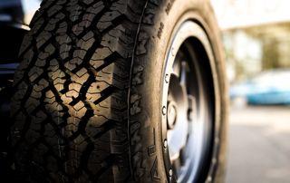 Il est temps de changer vos pneus