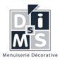 Logo Dim's Châssis menusierie décorative