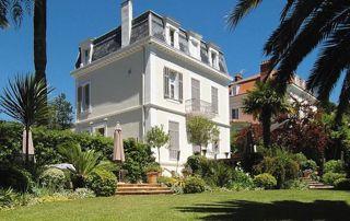 Villa rénovée