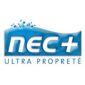 Logo Nec + propreté