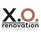 X.O. Rénovation Logo