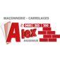 Logo Alex Rasseneur