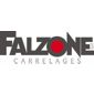 Logo Falzone Carrelages