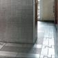 carrelage murs et sols tons gris