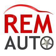 Logo de REM Auto