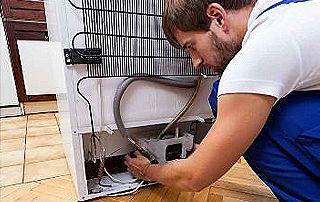 réparateur électroménager