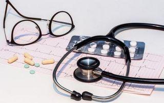 Matériel de médecine