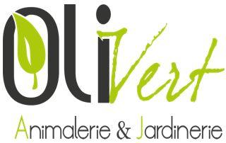 logo Olivert Graineterie & jardinerie