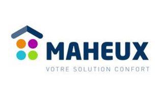 Logo Maheux salle de bain