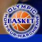 Logo Olympic MSM