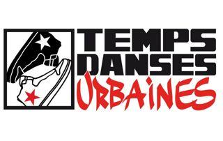 Logo Temps danses urbaines